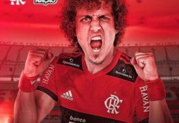 É OFICIAL! Flamengo anuncia contratação do zagueiro David Luiz até dezembro de 2022 – VEJA VÍDEO
