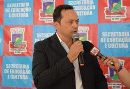 Tribunal de Justiça da Paraíba recebe denúncia contra prefeito de Sumé