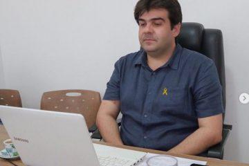 """EDUARDO 596x375 1 360x240 - Eduardo Carneiro convoca paraibanos para também conhecer belezas naturais da Paraíba: """"Nosso estado é um verdadeiro paraíso"""""""