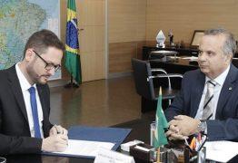 Com PSDB na oposição, cunhado de Pedro Cunha Lima pede exoneração da Sudene: 'foi um grande desafio'