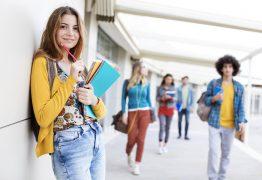 Somos Futuro seleciona estudantes para bolsas integrais no ensino médio