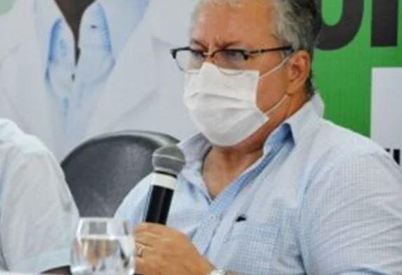 Fabioo - 'Vamos sair das restrições coletivas, para as individuais', diz secretário sobre passaporte vacinal