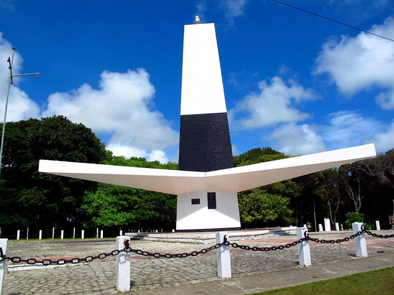Farol de Cabo Branco - PONTOS DA PAIXÃO: motéis, restaurantes ou locais turísticos; conheça os melhores lugares de JP para um encontro romântico
