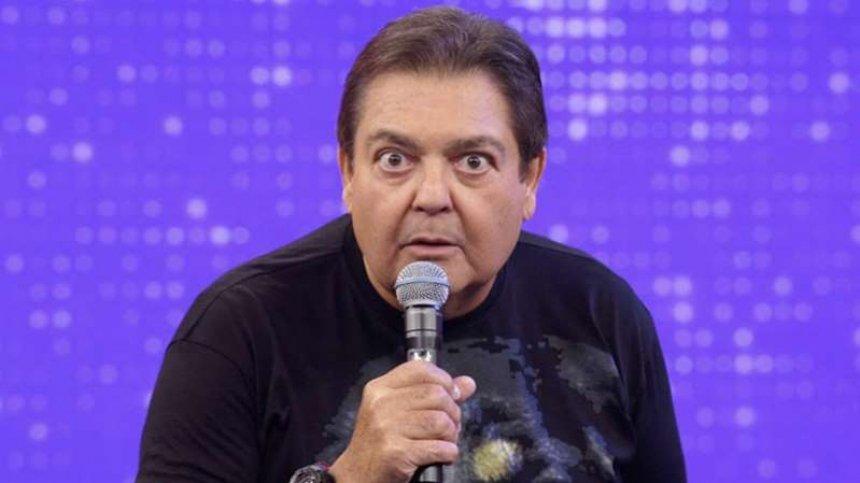Faustao - Faustão é impedido de aparecer na Band por 'questões contratuais' com Rede Globo