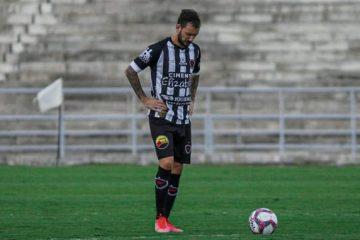 Dias e horários dos três primeiros jogos do Botafogo-PB no quadrangular do acesso são divulgados