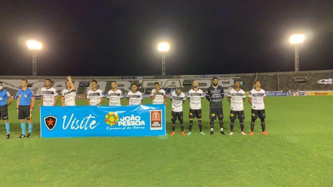 IMG 20210905 WA0163 678x381 1 - Belo cede empate nos acréscimos ao Tombense e sai da zona de classificação da Série C