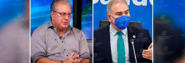 IMG 20210917 WA0036 - DUELO DE PARAIBANOS: Fábio Rocha detona Queiroga após ministro suspender vacinação de adolescentes: 'Imbecilidades do poder'