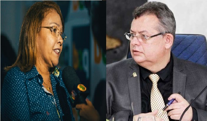 IMG 20210920 WA0039 - Bruno nomeia Eva Gouveia para a presidência da Urbema e Pimentel Filho, para diretoria da empresa municipal