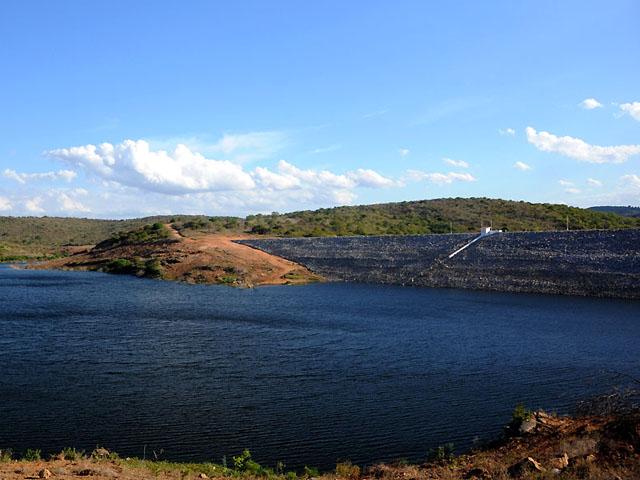 JANDAIA 7 - NESTA QUINTA: Bananeiras irá discutir Plano Estadual de Recursos Hídricos para ajudar a evitar colapso no abastecimento de água