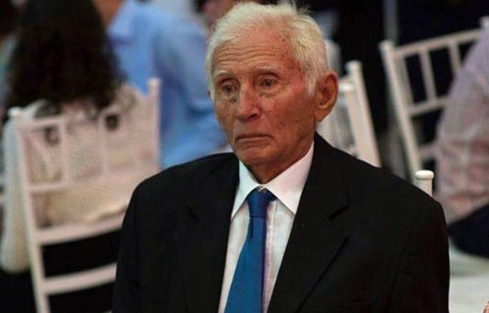 Joao Barbosa de Queiroga e1630676786671 - Morre aos 89 anos João Barbosa de Queiroga, pai do jornalista Ruy Dantas