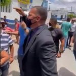 """MAJOR SIDNEI 150x150 - CONFUSÃO EM SAPÉ! Câmara dos Vereadores derruba veto de Major Sidnei em projeto de lei, e prefeito responde: """"Não nos calaremos"""" - VEJA VÍDEO"""