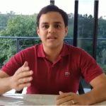 """MATHEYS BEZERRA 150x150 - """"Tentam fazer um jogo de cena político"""", diz prefeito de Bananeiras após denuncia de omissão em obra no complexo de Piscicultura"""