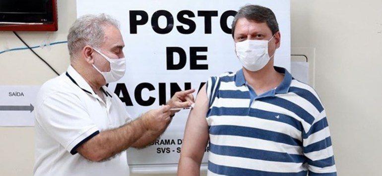 Marcelo Queiroga 2 1 e1632064323244 - Queiroga caiu na armadilha de Bolsonaro ao politizar Pasta da Saúde
