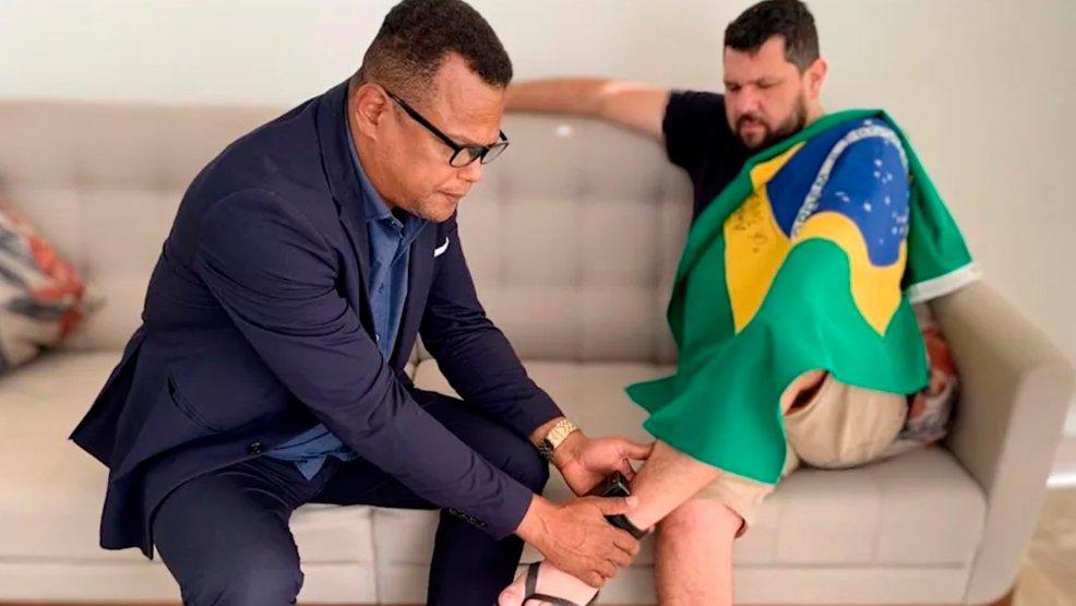 Oswaldo Eustaquio 3 - Alexandre de Moraes revoga prisão de Oswaldo Eustáquio, diz esposa do blogueiro no Twitter