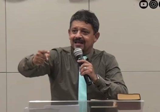 PIC PAY e1632771655622 - Pastor de Santa Rita critica 'evangelho do pix' em igrejas: 'mentira e engodo'; VEJA VÍDEO