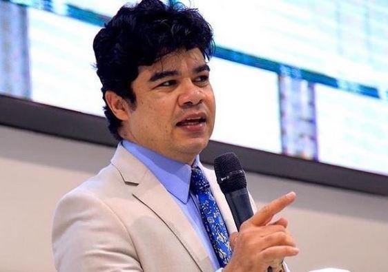 Pastor 1 - EXCLUSIVO: pastor Samuel Mariano defende Flordelis e elogia trabalho social desenvolvido pela pastora, em entrevista a podcast paraibano - VEJA VÍDEO