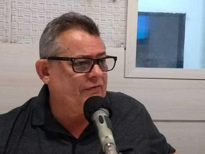 Pimentel Filho 01 - URBEMA: Nomeado para cargo, suplente Pimentel Filho recusa convite e nomeação deverá tornar sem efeito