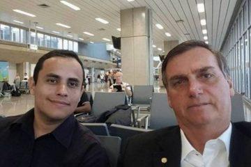 Reproducao Redes Sociais 1024x615 1 360x240 - Filipe Martins chama paraibano assessor de Bolsonaro de 'membro original' do gabinete do ódio