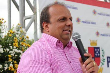 Ricardo Pereira Princesa 360x240 - Prefeito de cidade do Sertão tem mais de R$ 290 mil bloqueados pela Justiça Federal