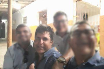 'SUPOSTO SEQUESTRO': esposa de vereador paraibano faz boletim de ocorrência e ; parlamentar aparece dizendo que 'estava tomando uma'
