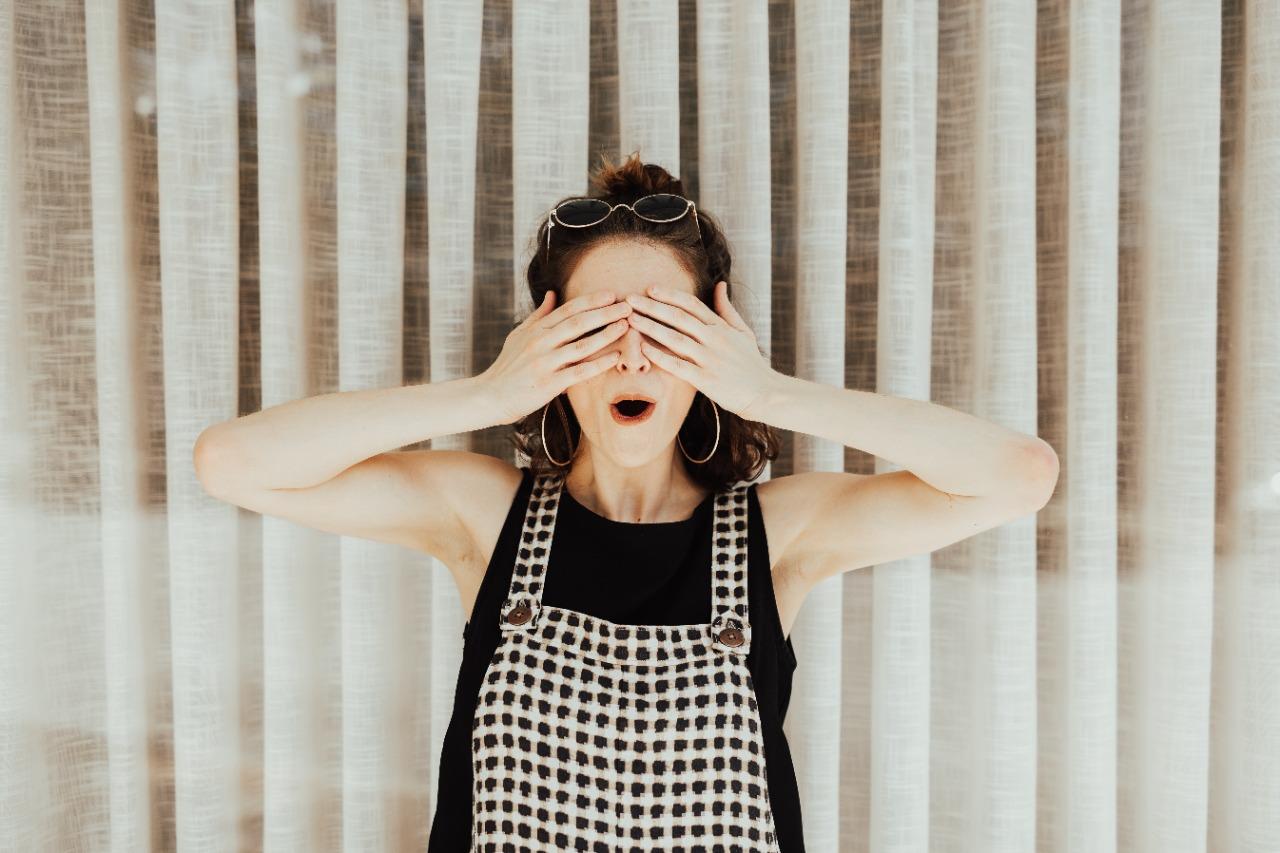 Saude da visao Ilustracao 1 1  - Entenda como hábitos aparentemente inofensivos podem prejudicar a saúde da visão