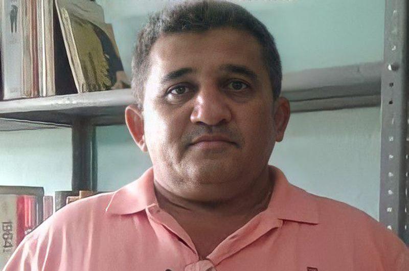 TIAO - CRIME NA PB: Ex-candidato a prefeito de Nova Olinda é encontrado morto com marcas de tiros