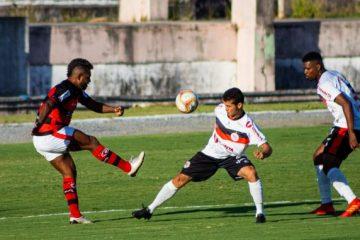 CBF divulga tabela com jogos do Campinense nas oitavas de final da Série D