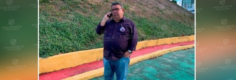 WhatsApp Image 2021 08 18 at 18.01.10 - 'O Hotel Tambaú é da Paraíba': Rui Galdino desmente notícia de que leilão teria voltado a fase inicial; entenda