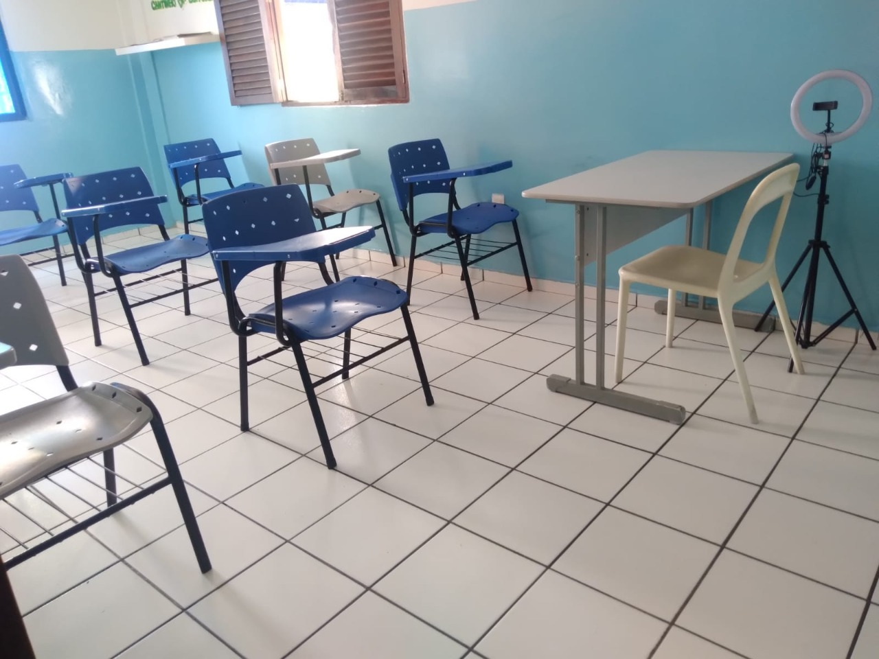WhatsApp Image 2021 09 02 at 11.36.27 - Bar é autuado e três escolas são notificadas por descumprirem decreto contra a Covid-19 em João Pessoa