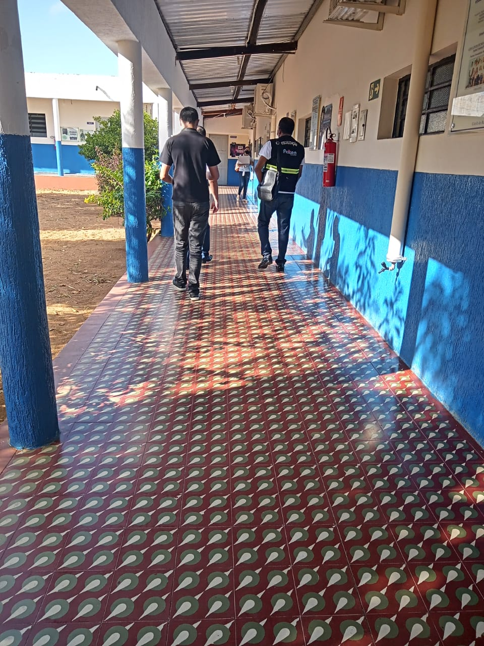 WhatsApp Image 2021 09 02 at 11.36.39 - Bar é autuado e três escolas são notificadas por descumprirem decreto contra a Covid-19 em João Pessoa