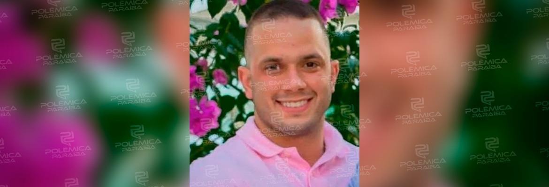 WhatsApp Image 2021 09 03 at 09.47.44 - Empresário paraibano é assassinado a tiros dentro de cafeteria na cidade de Manaus