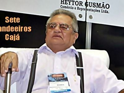 WhatsApp Image 2021 09 04 at 11.05.18 - Ex-prefeito Zerinho sofre infarto e é internado em UTI do Hospital Regional de Cajazeiras