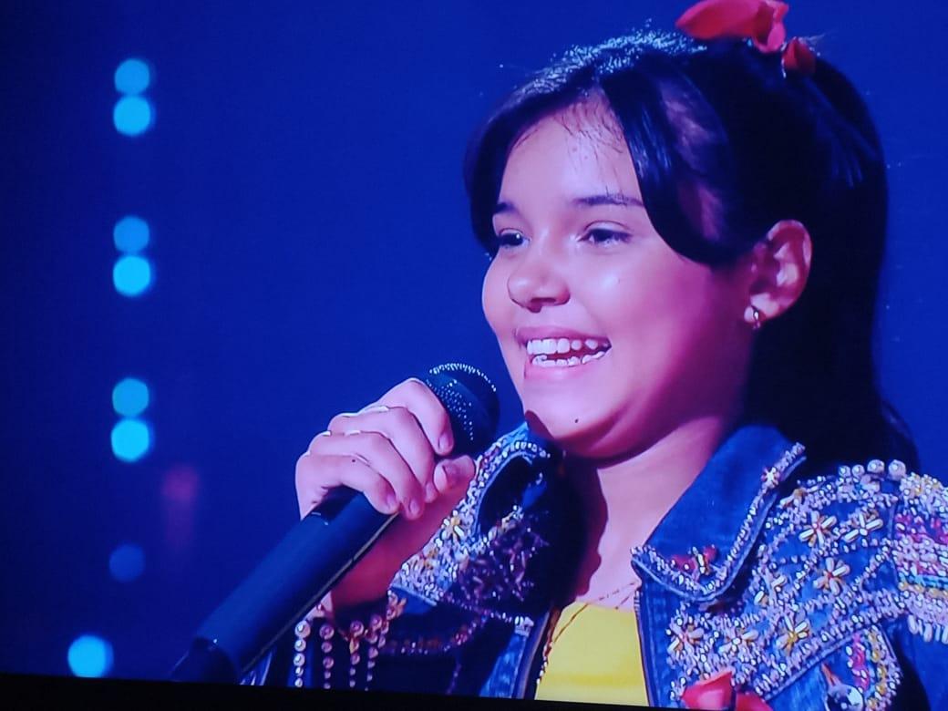 WhatsApp Image 2021 09 05 at 15.45.36 - Paraibana Ana Clara é eliminada do The Voice Kids pelo time Teló