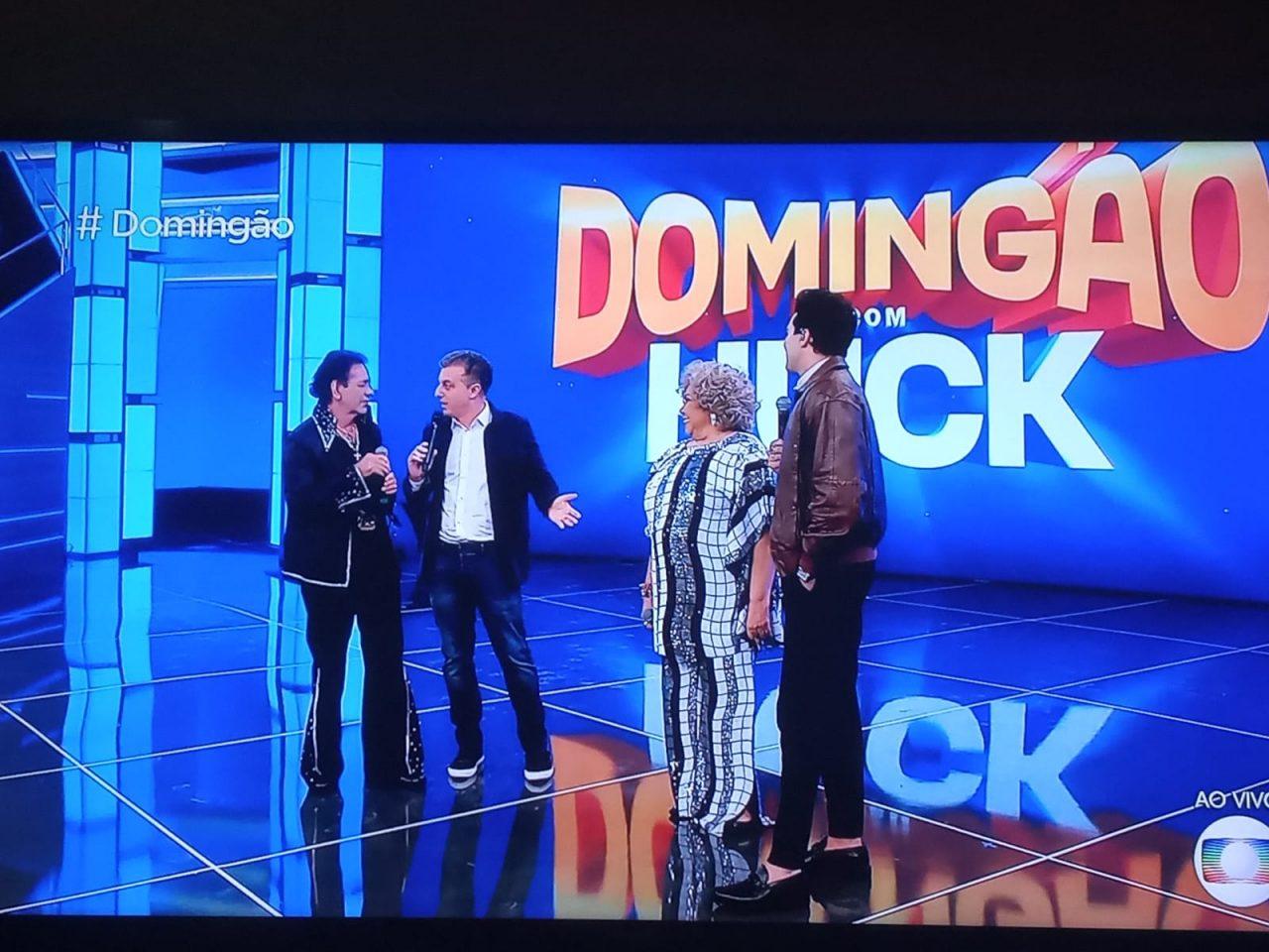 WhatsApp Image 2021 09 05 at 20.56.25 scaled - Domingão com Huck: Luciano visita à Paraíba para contar história e realizar sonho de sertanejo; confira