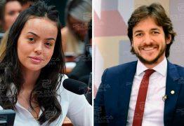 ROMANCE NO AR?! Pedro Cunha Lima deixa 'carinha apaixonada' em post de parlamentar de Roraima; confira