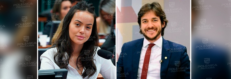 WhatsApp Image 2021 09 08 at 08.16.58 - ROMANCE NO AR?! Pedro Cunha Lima deixa 'carinha apaixonada' em post de parlamentar de Roraima; confira