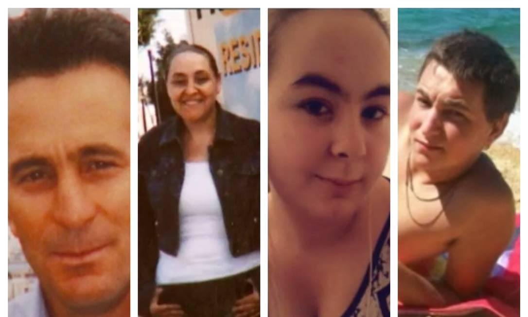 WhatsApp Image 2021 09 08 at 15.51.14.jpeg - Idosa italiana é condenada pela morte de família brasileira; vítimas morreram afogados no porão; entenda caso