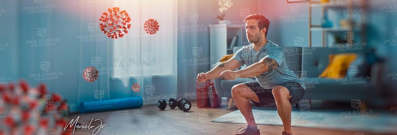 WhatsApp Image 2021 09 09 at 08.31.22 - NOVOS HÁBITOS NA PANDEMIA: Malhar, correr, fazer yoga e exercícios físicos em casa é realidade para várias pessoas; veja os depoimentos