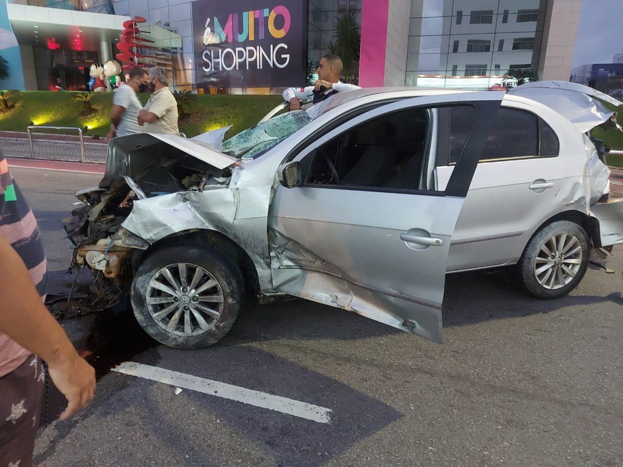 WhatsApp Image 2021 09 11 at 08.17.16 2 scaled - Polícia investiga se carro envolvido em acidente no Retão de Manaíra foi adulterado; colisão aconteceu a 163 km/h