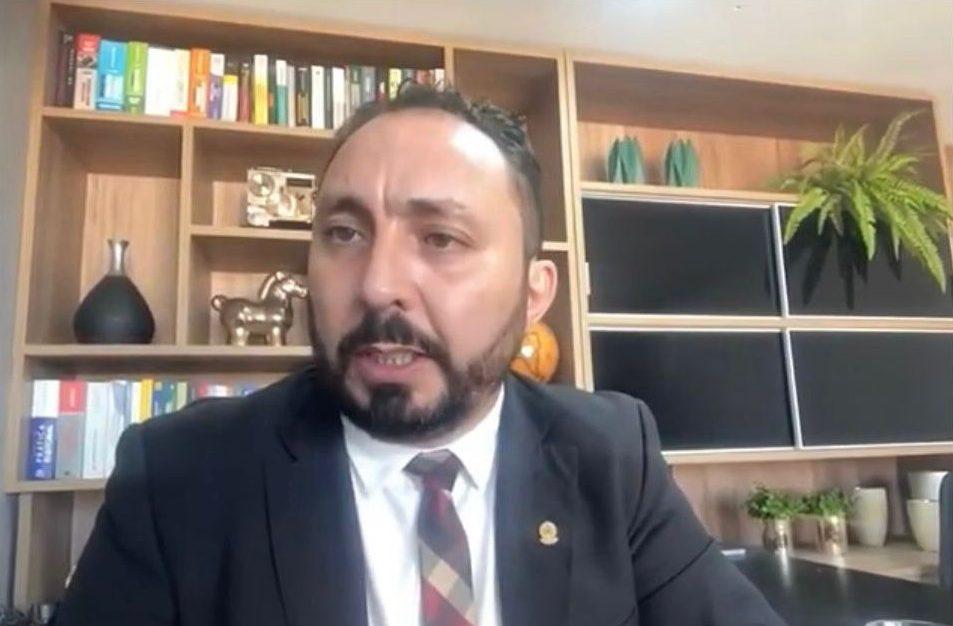WhatsApp Image 2021 09 13 at 08.43.58 e1631621466912 - SISTEMA JUDICIAL: Conferência entre advogado paraibano e ministro da República Dominicana pode gerar frutos para toda América Latina