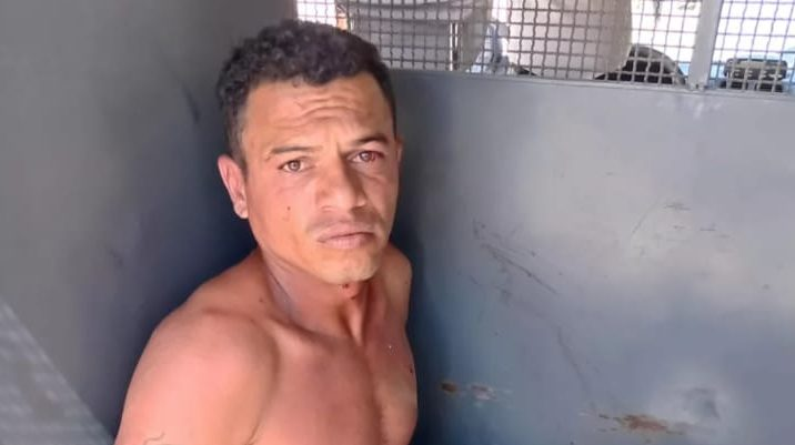 WhatsApp Image 2021 09 14 at 16.10.39 e1631648886365 - Caso Anielle: suspeito de crime acusa policiais de terem introduzido vassoura em seu ânus; defesa pede revogação de prisão