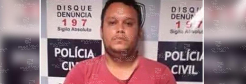 WhatsApp Image 2021 09 15 at 09.00.15 - QUEIMA DE ARQUIVO?! homem assassinado a tiros em mangabeira foi preso em 2017 na Operação Gabarito; entenda
