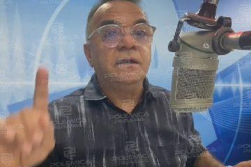 PRISÃO ILEGAL DE ROBERTO SANTIAGO: quem vai fazer o reparo do grande constrangimento – Por Gutemberg Cardoso