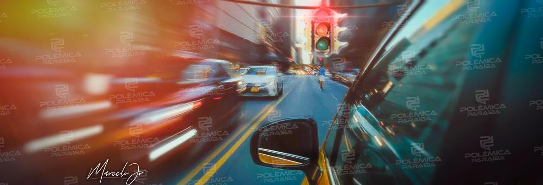 WhatsApp Image 2021 09 16 at 11.25.04 - ULTRAPASSAR SINAL VERMELHO MATA: Imprudências no trânsito causam acidentes fatais e impunidades; relembre casos em JP
