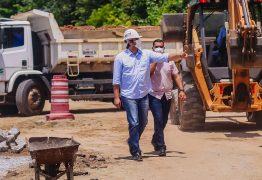 Prefeitura de João Pessoa libera trânsito da Avenida Dom Pedro II nesta sexta-feira – VEJA