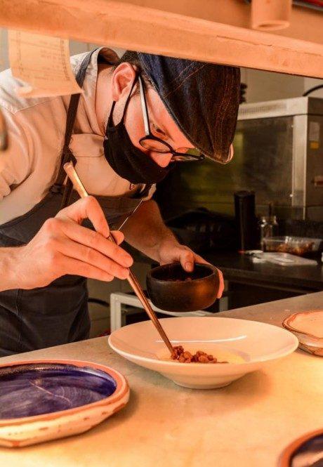 WhatsApp Image 2021 09 16 at 16.55.08 e1631915343180 - CONQUISTANDO O PALADAR: Referências na culinária local, conheça os melhores chefs de cozinha de João Pessoa