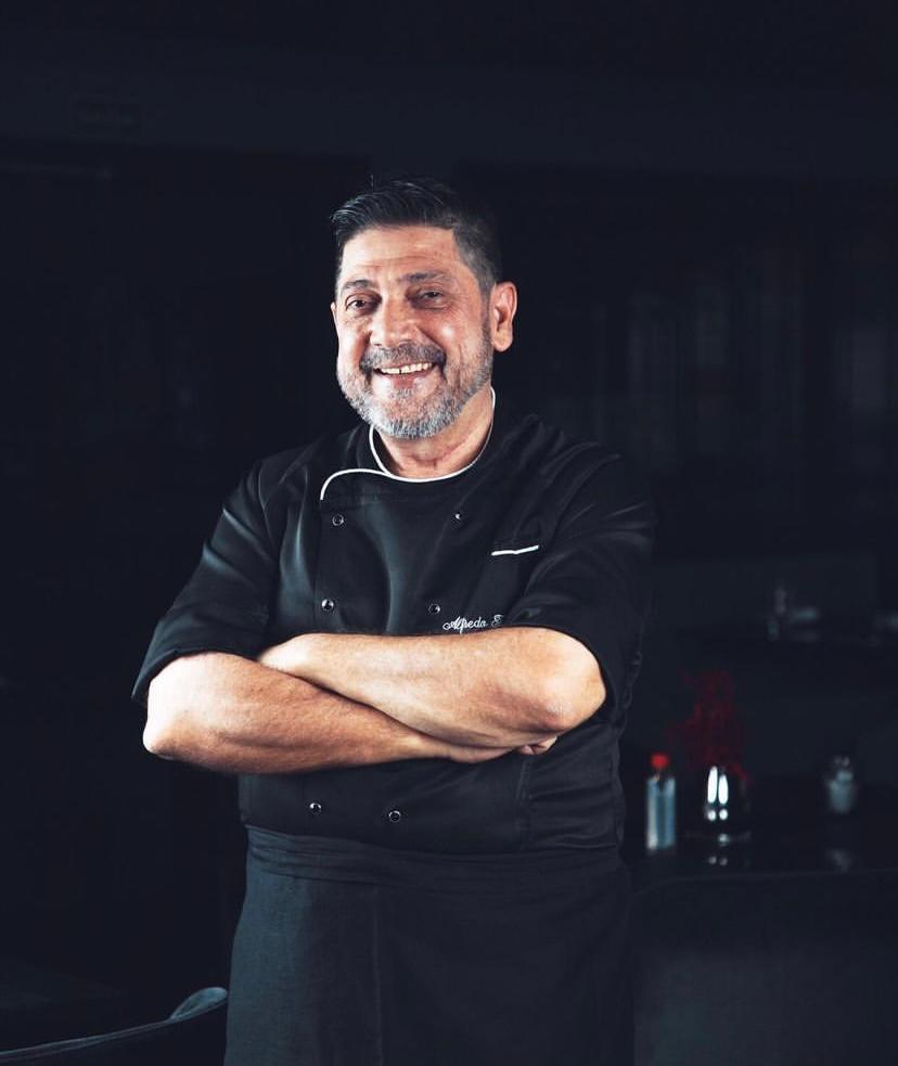 WhatsApp Image 2021 09 17 at 08.50.42 - CONQUISTANDO O PALADAR: Referências na culinária local, conheça os melhores chefs de cozinha de João Pessoa
