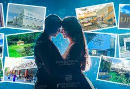 PONTOS DA PAIXÃO: motéis, restaurantes ou locais turísticos; conheça os melhores lugares de JP para um encontro romântico