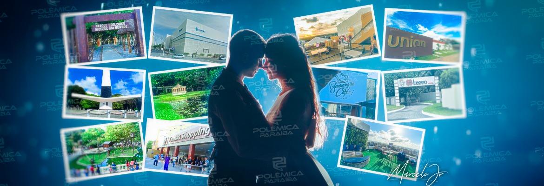 WhatsApp Image 2021 09 17 at 12.33.47 - PONTOS DA PAIXÃO: motéis, restaurantes ou locais turísticos; conheça os melhores lugares de JP para um encontro romântico