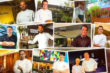CONQUISTANDO O PALADAR: Referências na culinária local, conheça os melhores chefs de cozinha de João Pessoa